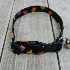 cotton cat collar