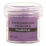 Ranger Purple Embossing Powder